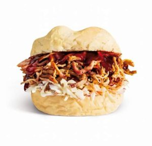 Broodje-pulled-pork